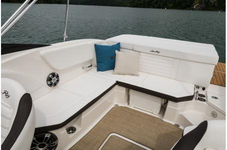 2019 Sea Ray boat for sale, model of the boat is SPX 230 & Image # 9 of 9