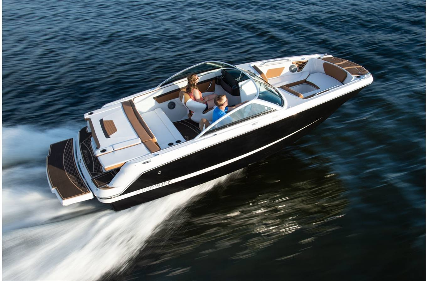 2019 Four Winns HD 180 for sale in Traverse City, MI | Action Water Volvo Penta Marine Engine Wiring Harnesses Freedom on