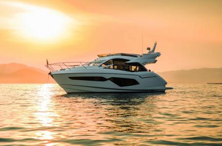 For Sale: 2019 Sunseeker Manhattan 52 52ft<br/>M & P Yacht Centre At Coal Harbour