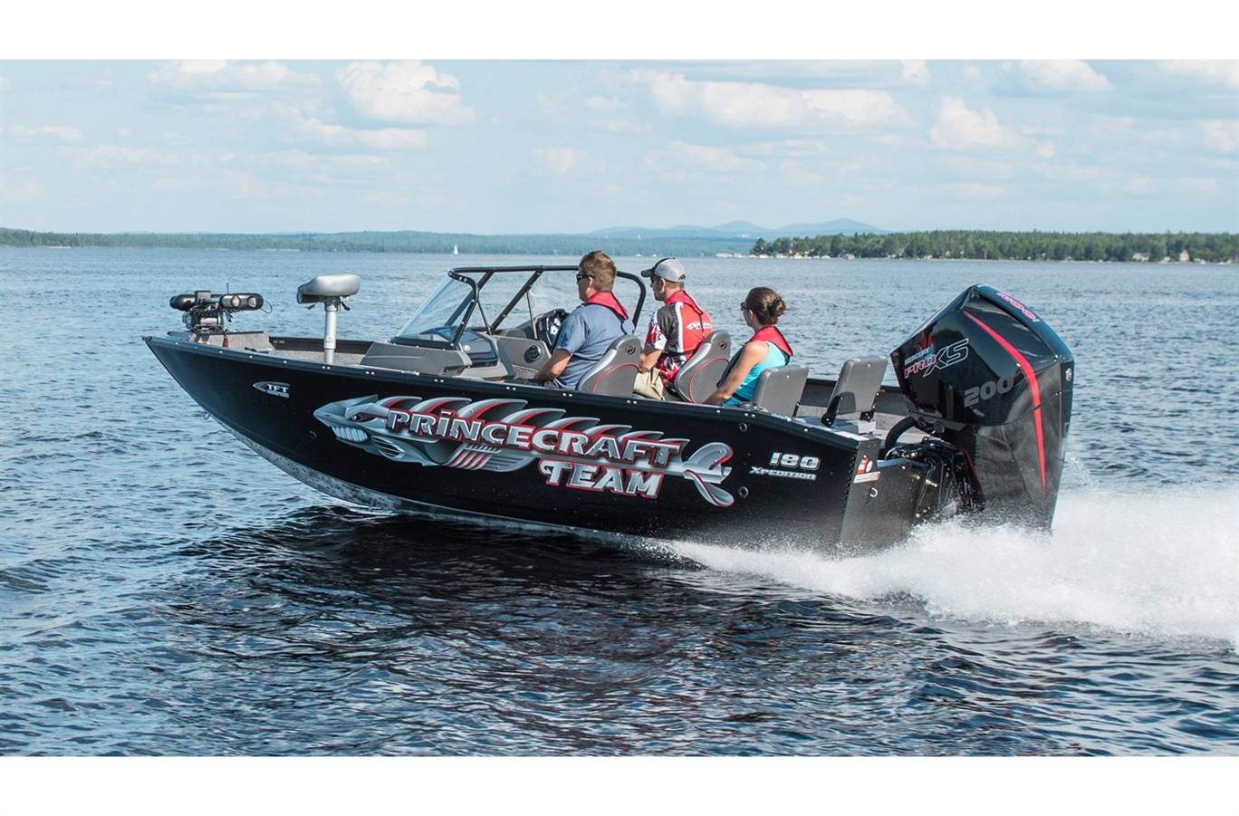 New Princecraft Boats For Sale in Watertown, WI | Dave's