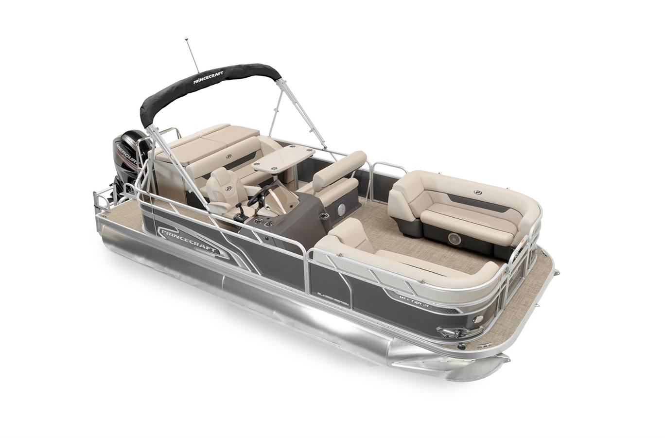2019 Princecraft Vectra 21 LT for sale in Watertown, WI | Dave's