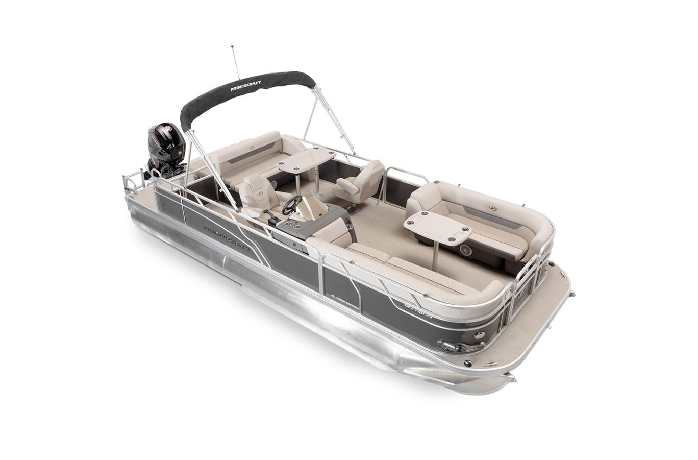 2019 Princecraft Vectra 23 RL for sale in Harrison Township