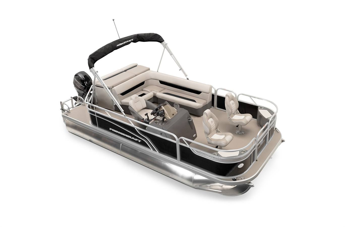 2019 Princecraft SPORTFISHER 19 2S for sale in Carleton Place, ON