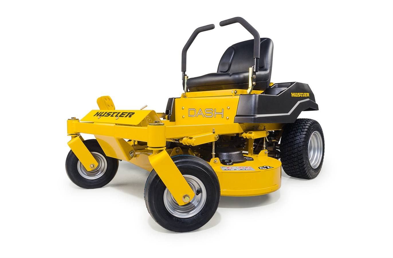 2019 Hustler Turf Equipment Dash™ 42