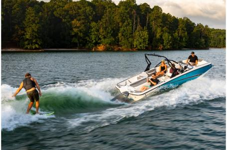 2019 Heyday boat for sale, model of the boat is WT-2DC & Image # 8 of 13