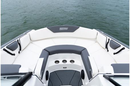 2019 Heyday boat for sale, model of the boat is WT-2DC & Image # 10 of 13
