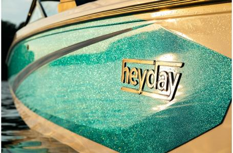 2019 Heyday boat for sale, model of the boat is WT-2DC & Image # 9 of 13
