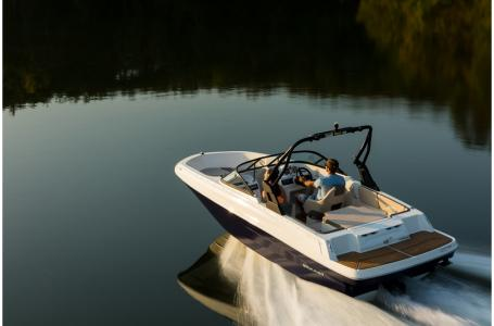 2019 Bayliner boat for sale, model of the boat is VR4 Bowrider Outboard & Image # 2 of 19