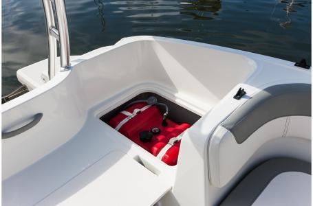 2019 Bayliner boat for sale, model of the boat is Element E16 & Image # 14 of 16