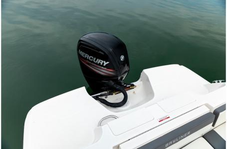 2019 Bayliner boat for sale, model of the boat is VR4 Bowrider & Image # 17 of 21