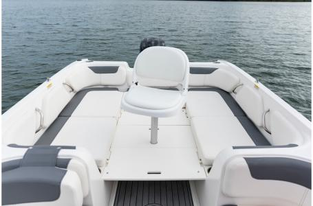 2019 Bayliner boat for sale, model of the boat is Element E21 & Image # 17 of 22