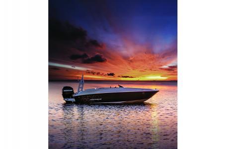 2019 Bayliner boat for sale, model of the boat is Element E16 & Image # 4 of 16