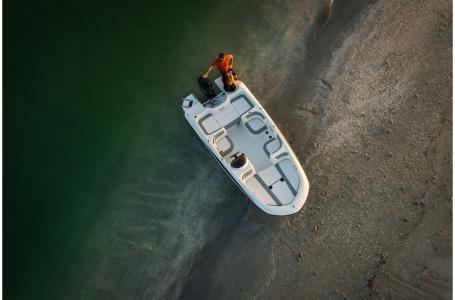 2019 Bayliner boat for sale, model of the boat is Element E16 & Image # 7 of 16