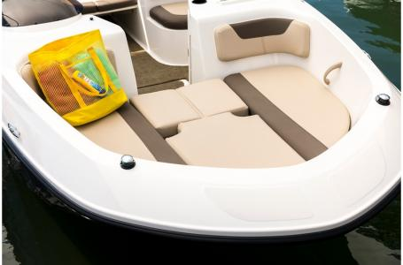 2019 Bayliner boat for sale, model of the boat is Element E21 & Image # 7 of 22