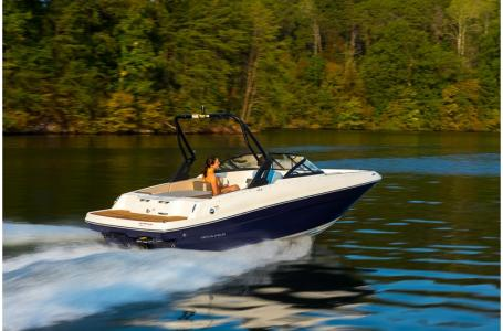 For Sale: 2019 Bayliner Vr4 Bowrider 18ft<br/>Trudeau's Sea Ray - Spokane