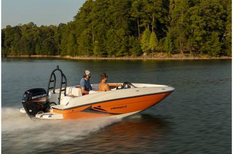 2019 Bayliner boat for sale, model of the boat is Element E16 & Image # 15 of 16