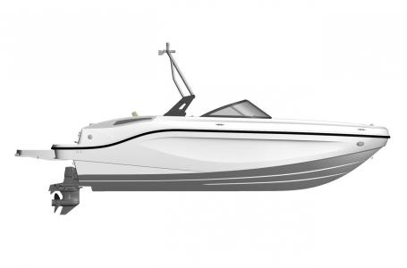 For Sale: 2019 Bayliner Dx2050 21ft<br/>Trudeau's Sea Ray - Spokane