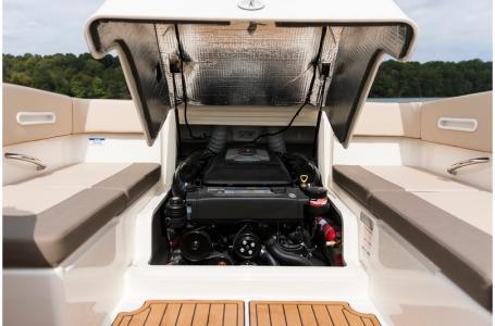 2019 Bayliner boat for sale, model of the boat is VR4 Bowrider & Image # 16 of 22