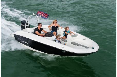 2019 Bayliner boat for sale, model of the boat is Element E16 & Image # 5 of 16