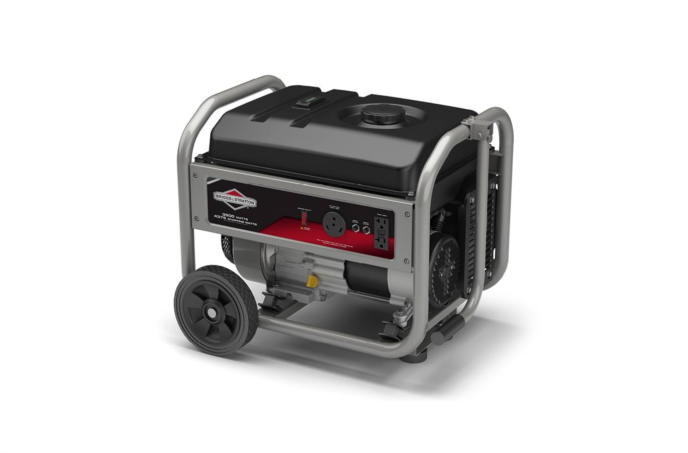 2019 Briggs & Stratton 3500 Watt Portable Generator (030680