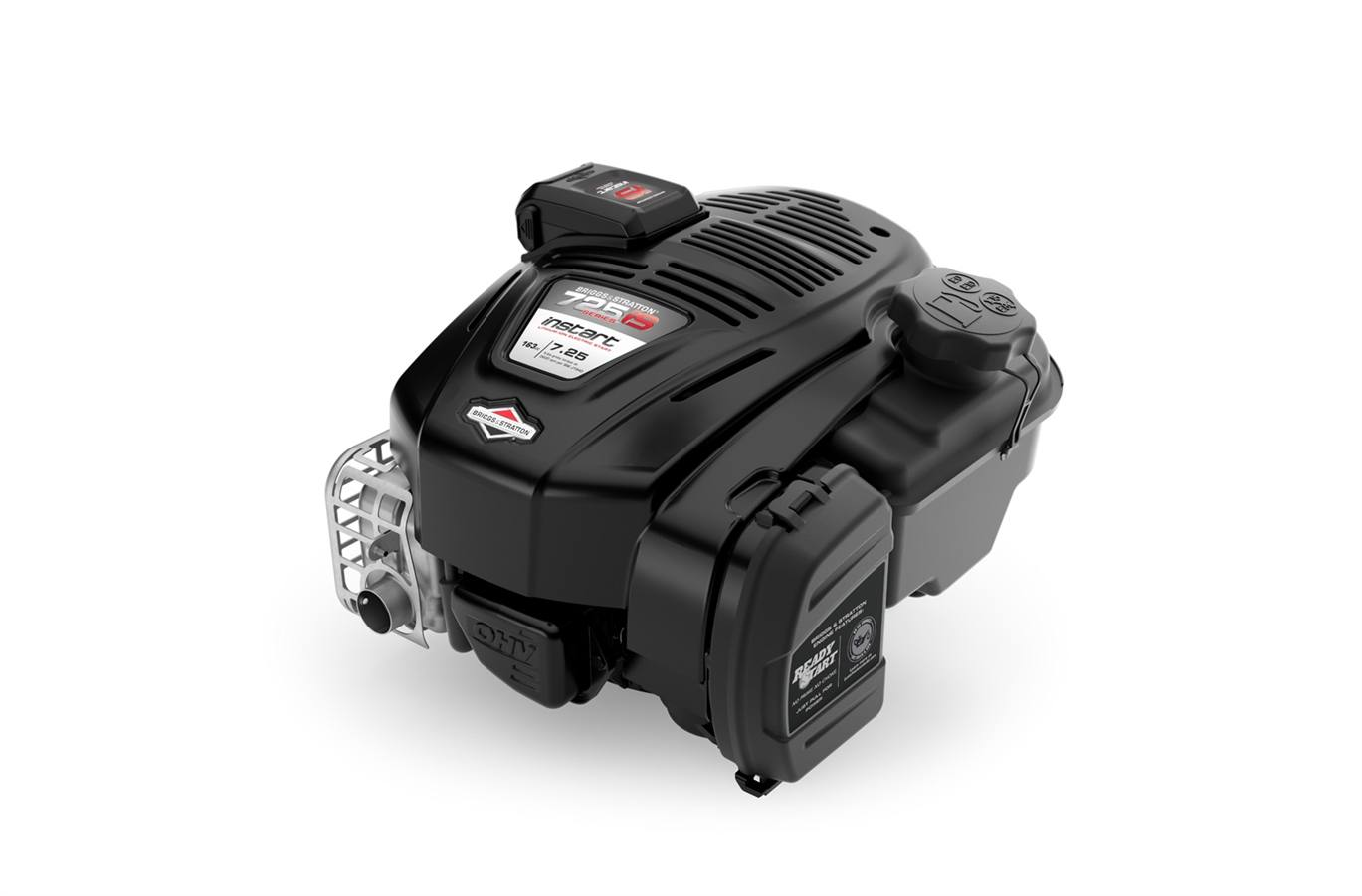 2019 Briggs & Stratton InStart® Series Engine 8 75 ft-lbs Gross