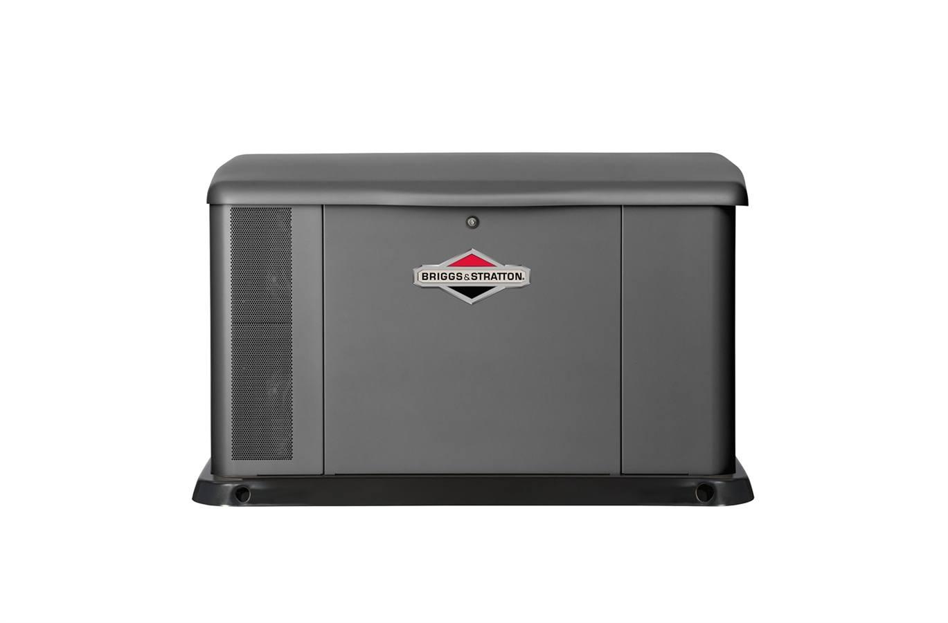 2019 Briggs & Stratton 20kW1 Standby Generator (040574) for