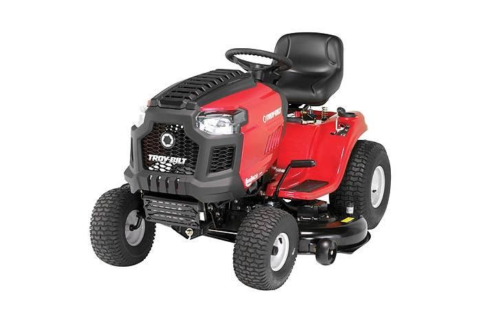 2019 Troy-Bilt Bronco 46 Lawn Tractor (13AL78BT066)