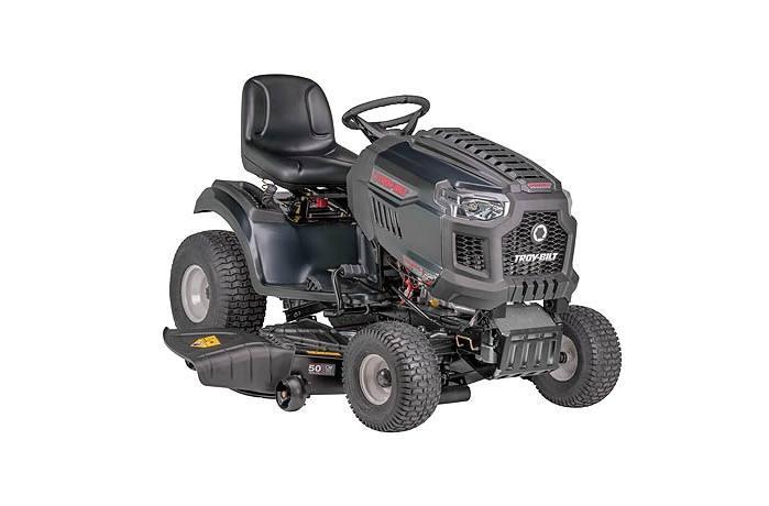2019 Troy-Bilt Super Bronco 50 XP™ Lawn Tractor (13AJA1BZ066)