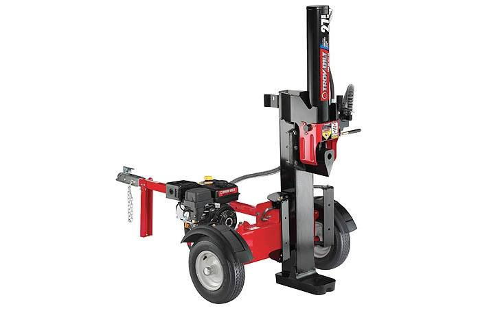 2019 Troy-Bilt TB 27 LS Hydraulic Log Splitter (24BG57M1766) for ...