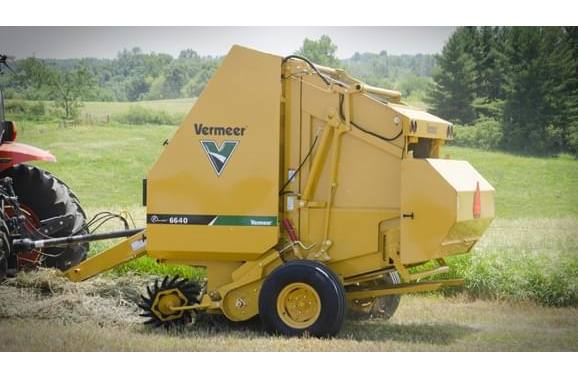 2019 Vermeer Rancher 6640 for sale in Ripley, OH  Fussnecker