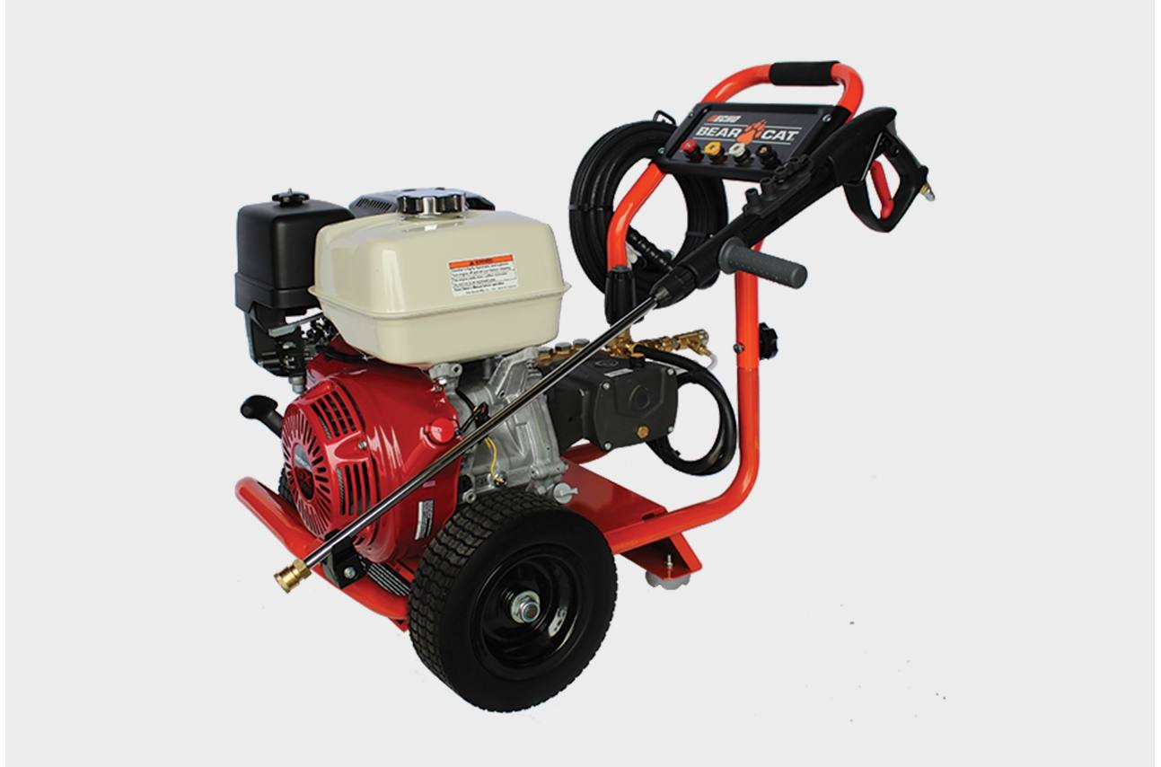 2019 Bear Cat PW4200 Pressure Washer
