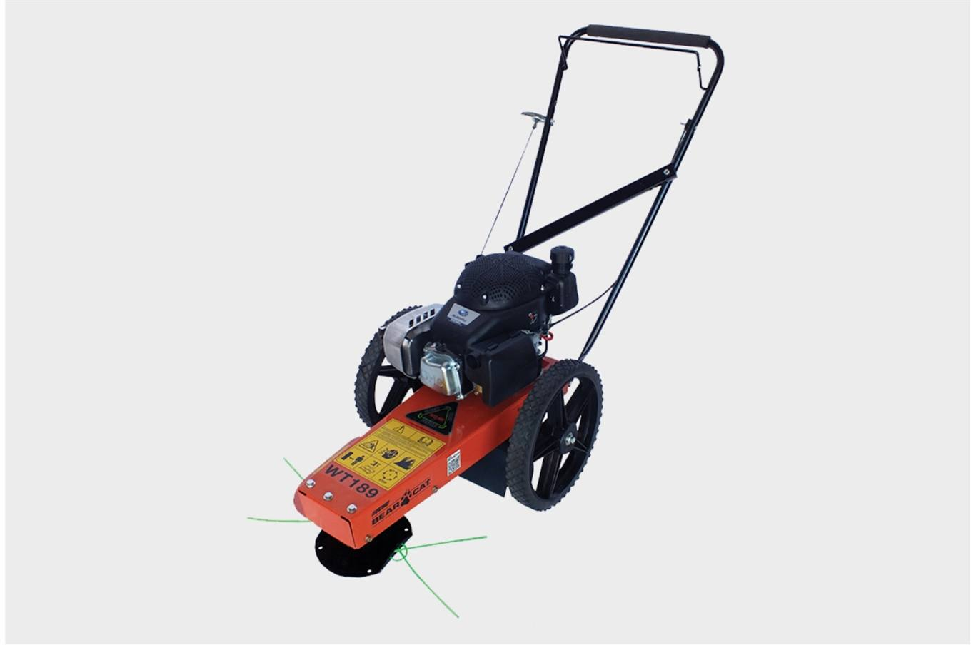 WT189 Wheeled Trimmer