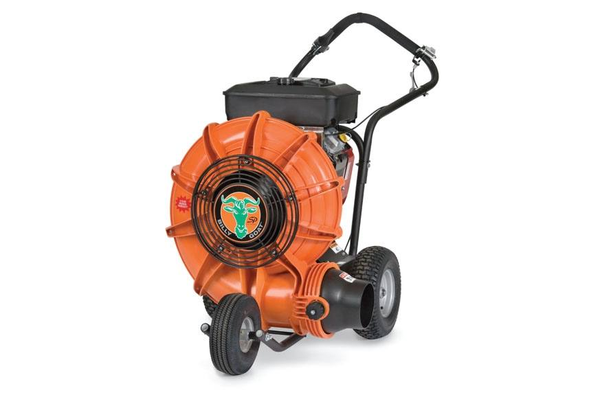 Force™ Wheeled Blowers