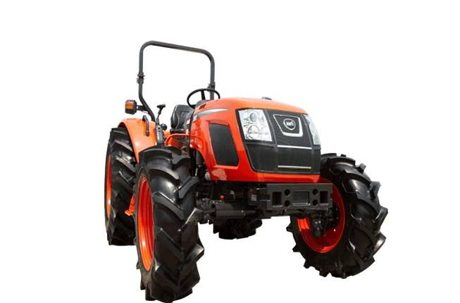 2019 KIOTI RX6620 for sale in Westminster, SC  Dickson Tractor Inc
