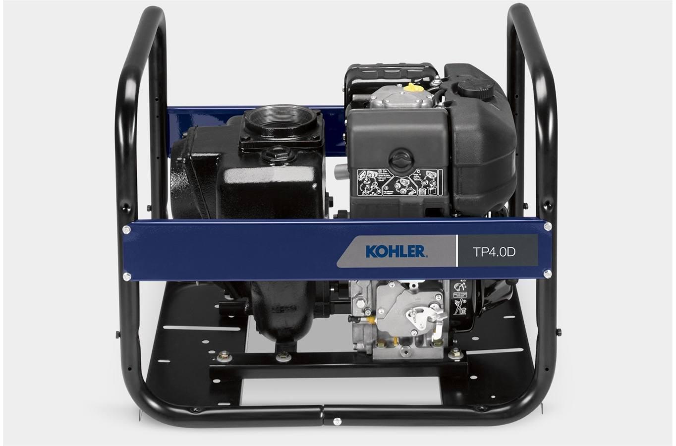2019 Kohler Engine TP4 0D