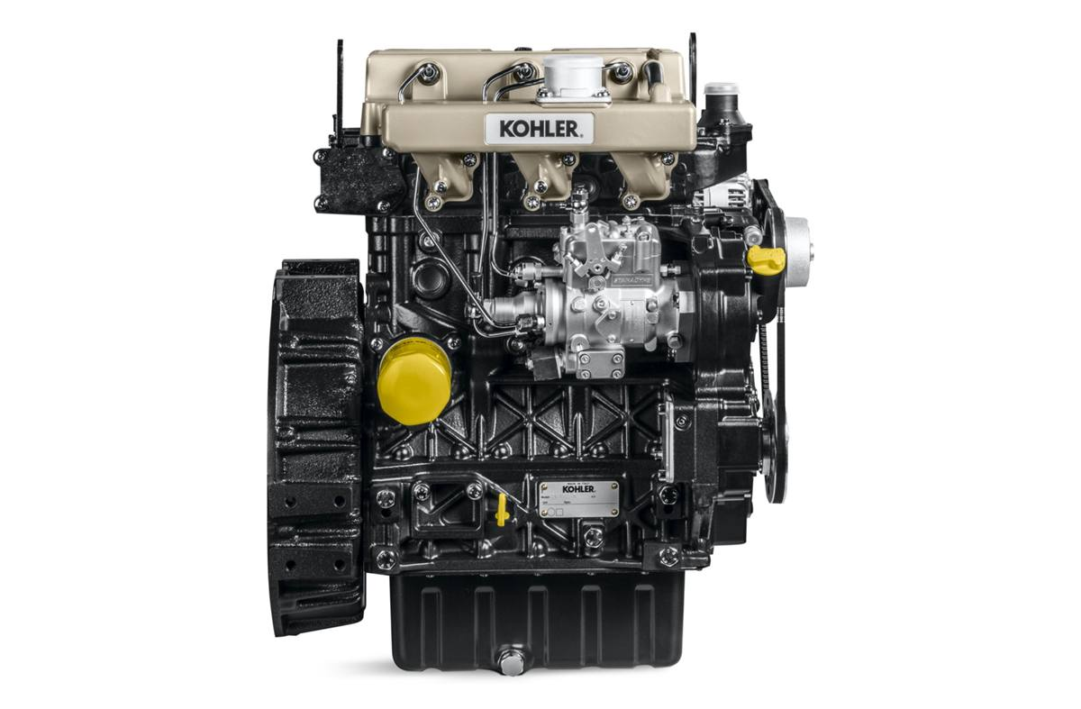 Diesel KDI Mechanical