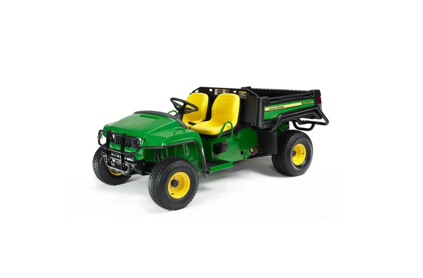 2019 John Deere TX 4x2 for sale in Middletown, CT  Midstate