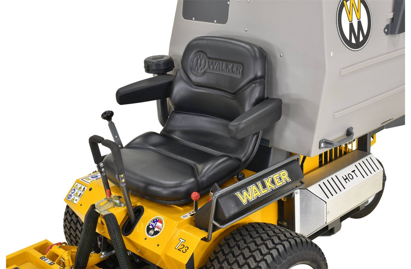 2019 Walker Mowers Armrests for sale in Marietta, GA  Master