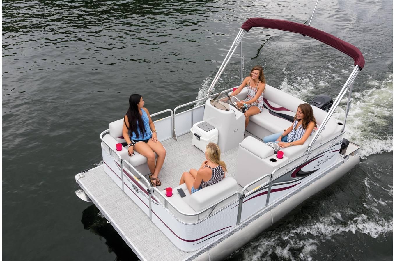2019 Apex Marine Gillgetter 7515 Cruise Deluxe for sale in Fremont, NE. Victory Marine Fremont, NE (402) 721-1341