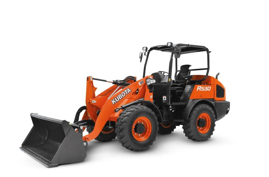 2019 Kubota R530 for sale in Akron, OH  Akron Tractor