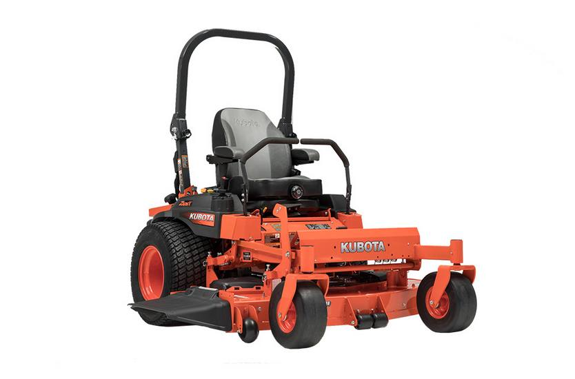 2019 Kubota Z724xkw 54 For Sale In Madison Wi The