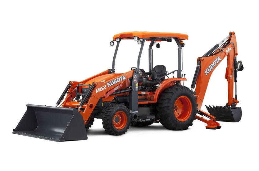2019 Kubota M62 for sale in Panama City, FL  Sowell Tractor Company