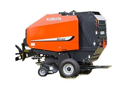 2019 Kubota BV4160 Econo for sale in Forney, TX  Deen Kubota