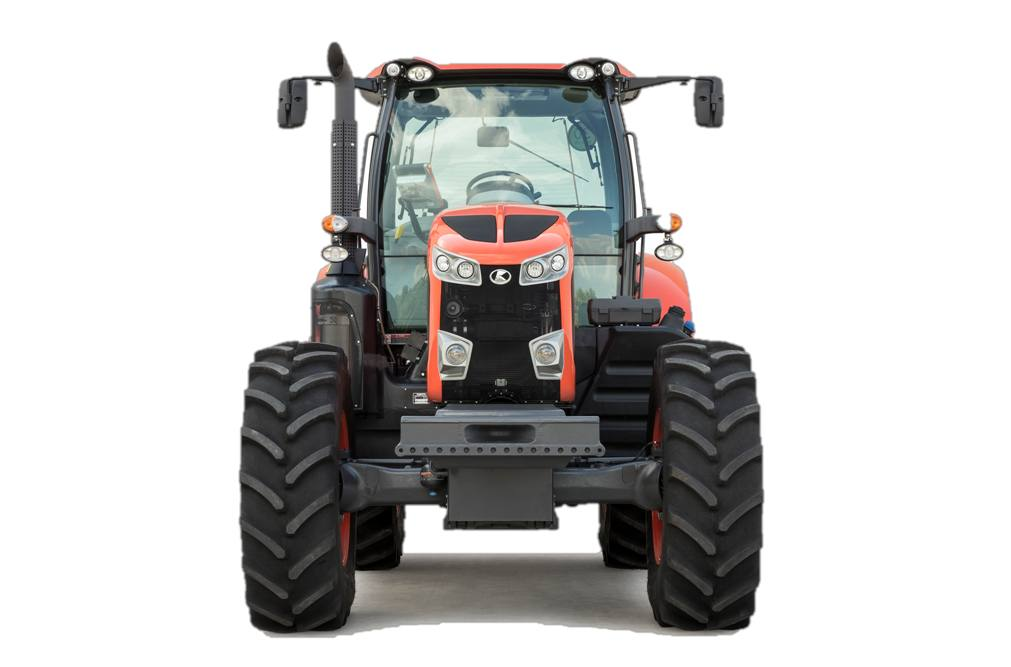 2019 Kubota M7-132 Premium KVT for sale in Conway, AR ... on