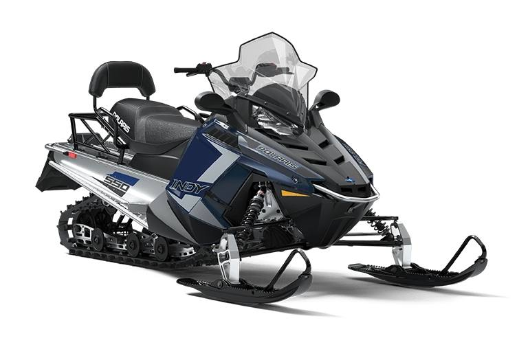 550 INDY® LXT Northstar Edition