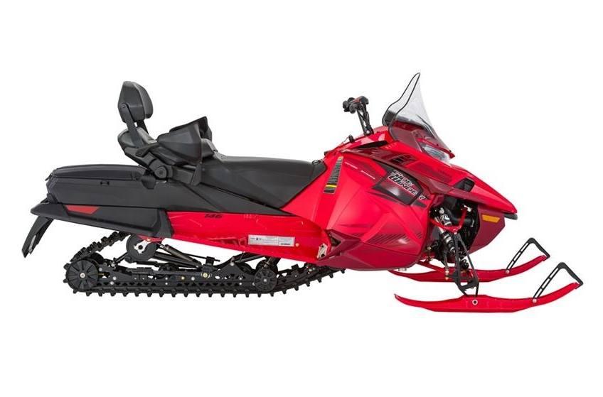2020 Yamaha Sidewinder S-TX GT