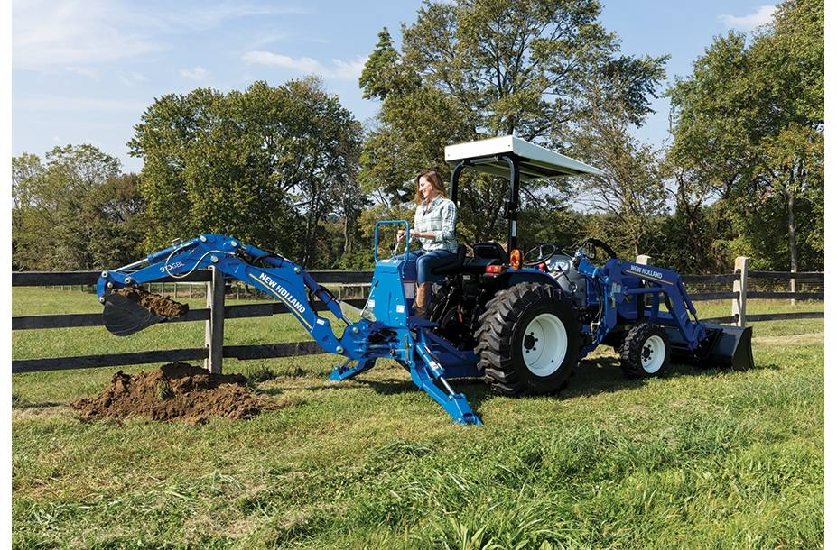 New New Holland Agriculture Models For Sale in Griffin, GA