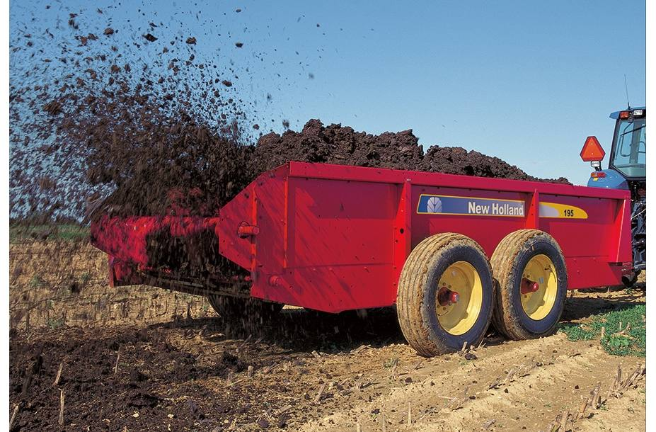 HydraBox™ Spreaders