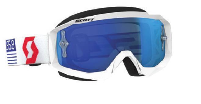 0f549fc1d0 Hustle MX Goggles for sale