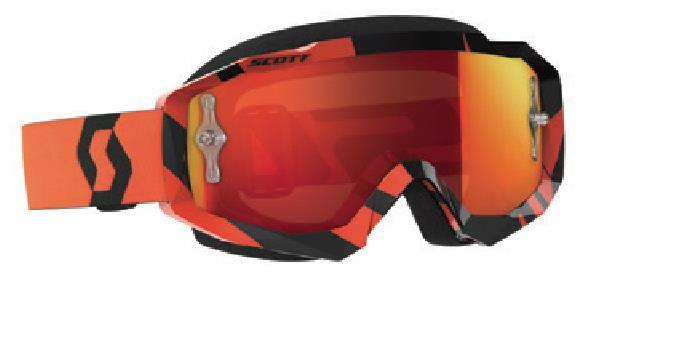 Hustle MX Goggles for sale in Fraserville 53119641f1453